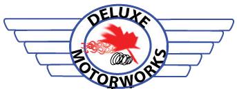 DELUXE MOTORWORKS